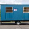 Mobile Welfare Unit